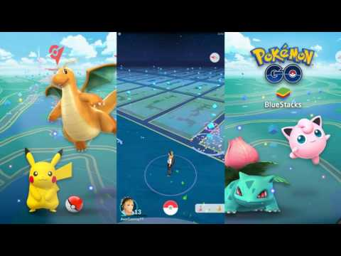 Pokemon Go: How to Move Without Moving (Pokemon Go Move Without Moving)