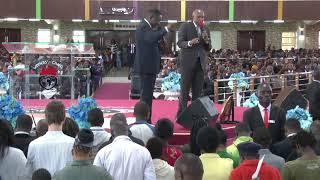 Download Winners Chapel Nairobi MP3, MKV, MP4 - Youtube to