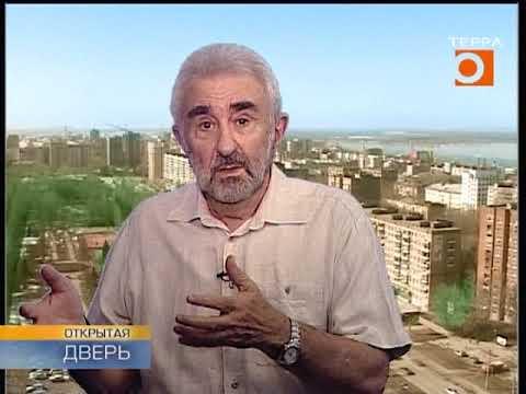 Михаил Покрасс. Открытая дверь. Эфир передачи от 21.08.2018