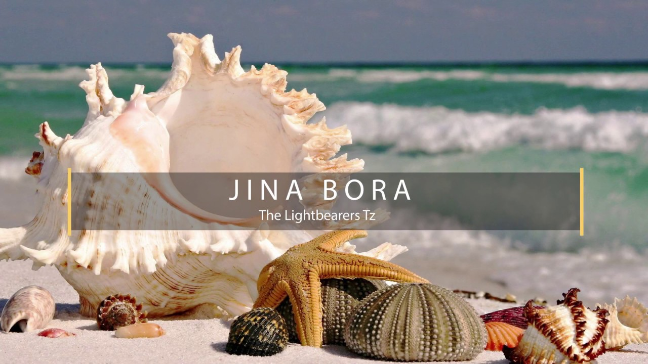 Download The lightbearers tz - Jina Bora- Official Video Lyrics from Jcb studioz.