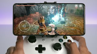 Top 50 Best Android & iOS Games With Controller Supported 2020