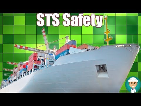 Ship to Ship Transfer Safety Procedures