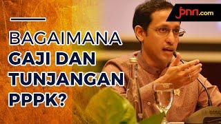 Titi Honorer K2 Sangat Berharap Peran Mas Nadiem Makarim - JPNN.com