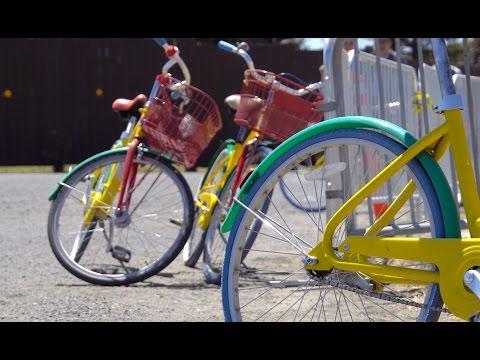 A Day at Google I/O 2017