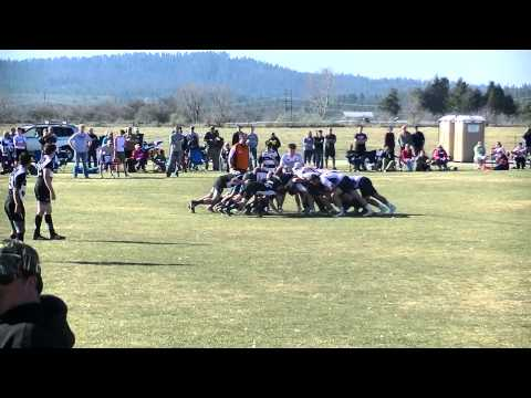 Schoolhouse Rugby Club vs Post Falls Highlanders
