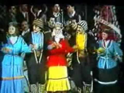 Binali Selman Zurna Videosu