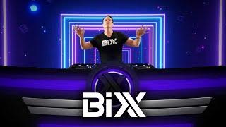 BIXX ▼ TRANSMISSION LIVE