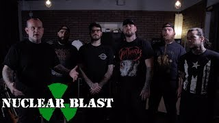 FIT FOR AN AUTOPSY – Band Intro, Influences, & New Album (OFFICIAL TRAILER)