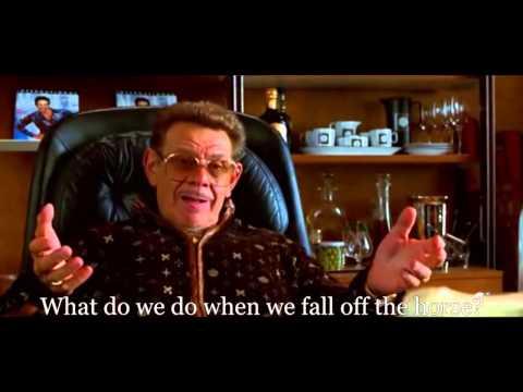 Zoolander-What do we do when we fall off the horse? 10 películas donde figuran familias de actores