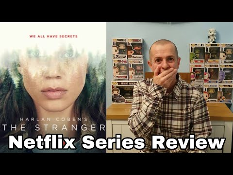Netflix The Stranger Review