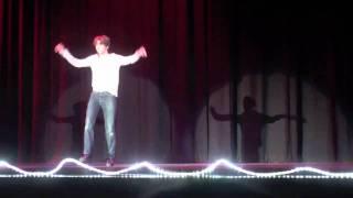 2011 Keller High School Talent Show - Evolution of Dance 2