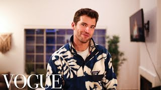73 Questions with Taylor Phillips | Vogue Parody