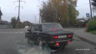 Проезд на красный М007ВМ
