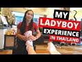 My LADYBOY EXPERIENCE in Pattaya