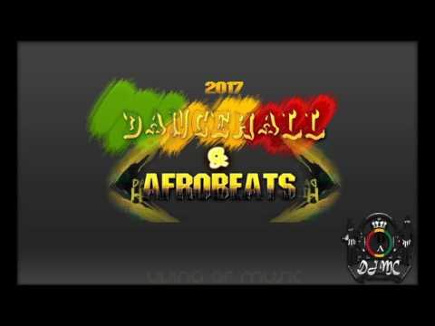 Dancehall & African 2017  Dj Mc Cartagena L O M