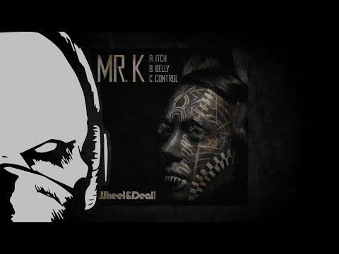 Mr.K - Control [duploc.com premiere]