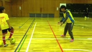 諸江剣語クリニック〜ZION FOOTBALL CLUB〜