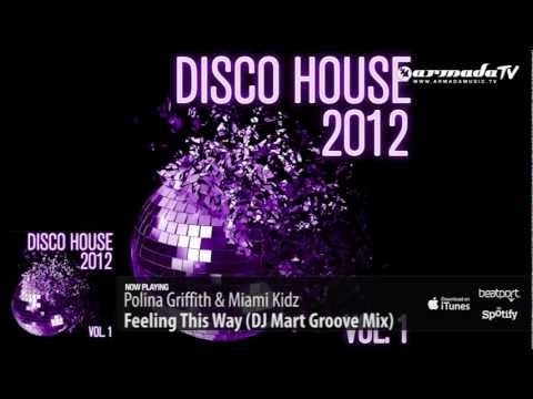 Out Now: Disco House 2012, Vol. 1