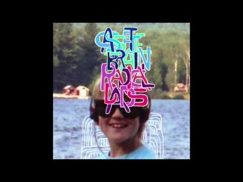 Radical Dads - Cassette Brain (Original Audio)