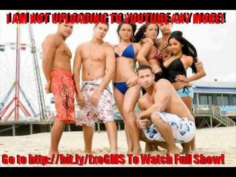 jersey shore season 3 episode 14 reunion