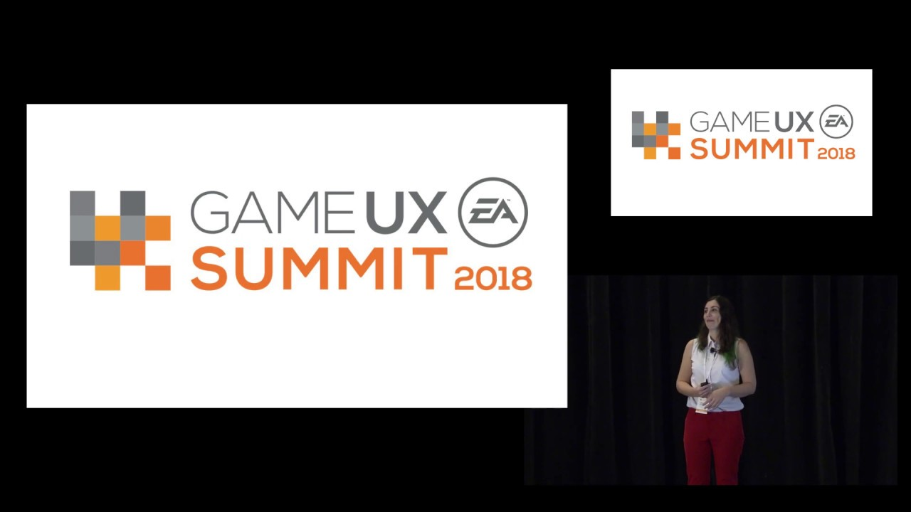 Game UX Summit 2018