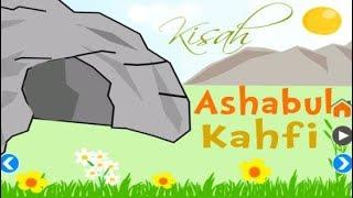 Kisah Ashabul Kahfi - Cerita Anak Islam Animasi Kartun