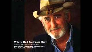 Watch Don Williams Millers Cave video