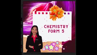 THE DEFINITION OF OXIDATION AND REDUCTION, CHEMISTRY FORM 5