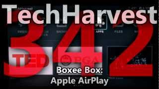 Boxee Box - Apple AirPlay