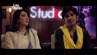 BTS, Aaja Re Moray Saiyaan, Zeb Bangash, Episode 1, Coke Studio 9
