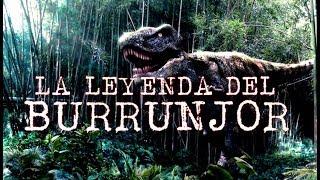 BURRUNJOR: El T-Rex viviente de Australia |Criptozoologia|Misterio