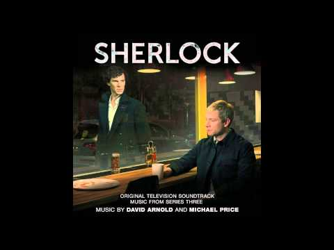 Sherlock Series 3 Soundtrack - 22 - The East Wind (From His Last Vow)