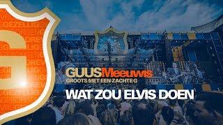 Wat Zou Elvis Doen van Guus Meeuwis tijdens Groots Met Een Zachte G 2019, Live in het Philips Stadion! Volg Guus en Groots op: Facebook: ...