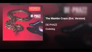The Mambo Craze (Ext. Version)