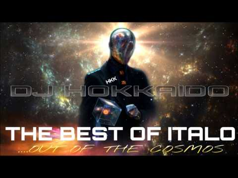 "THE GREAT ITALO DISCO ""Out Of The Cosmos"" BEST OF ITALO DJ HOKKAIDO"