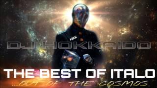 "THE GREAT ITALO DISCO ""Out Of The Cosmos"" BEST OF ITALO DJ HOKKAIDO"