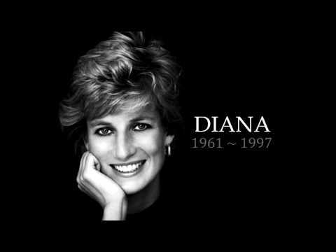 Candle in the Wind - Princess Diana Tribute