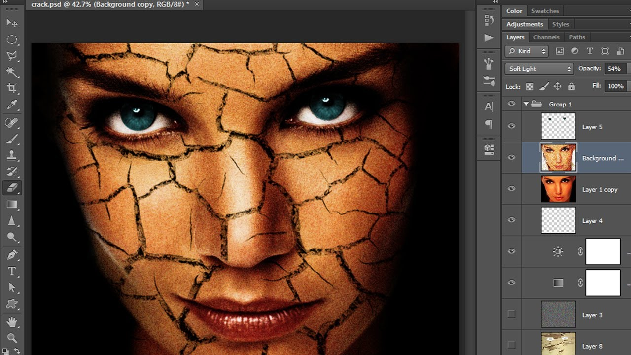 photoshop crack  youtube