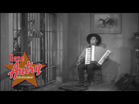 Smiley Burnette - Five Man Band (from The Old Corral 1936)