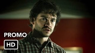 "Hannibal 1x12 Promo ""Relevés"" (HD)"