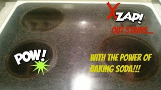How to Clean Your Glass or Ceramic Stove Top! Thumbnail