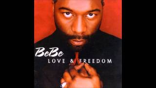 BeBe Winans - For The Rest Of My Life