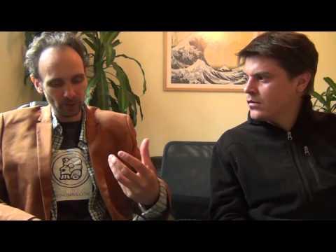 Pijama Surf Interview with Jasun Horsley, Mex. DF, 2013