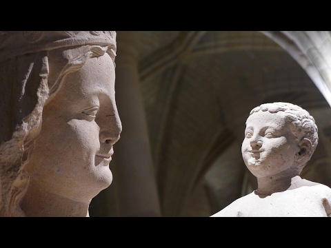 Salve Regina cistercien - Les Chantres du Thoronet