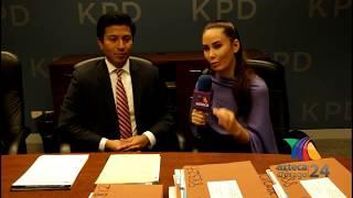 S4:E02 Ruth Diaz con Victor Herrera Abogado #TuDerechoLegal #AztecaChicago