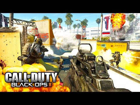 Call of Duty: Black Ops 2 LIVE Epic Gameplay w/ Typical Gamer!!! (Call of Duty Funny Moments)