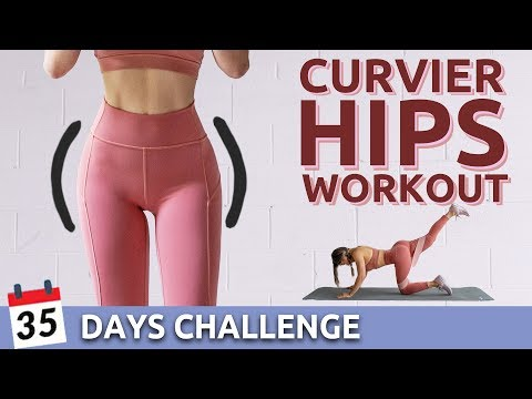 Workouts to obtain Curves Exercises for any Curvy Body