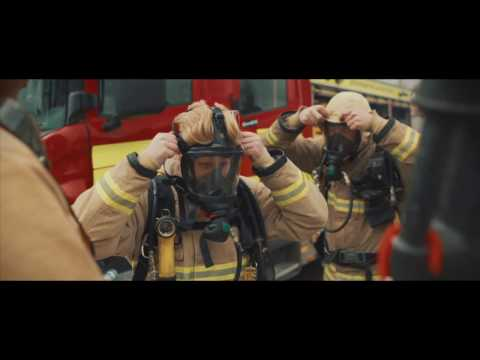Leicestershire Fire and Rescue Service | Aspirational To Inspirational Recruitment #JoinOurFamily
