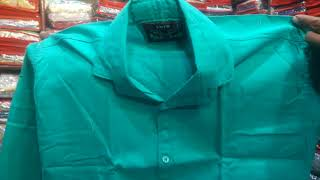 Buy Cotton Shirt With Best Price Shirt Wholesale Market Gandhi Nagar
