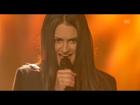 Freschta Akbarzada - Sweet Dreams - Live-Show 2 - The Voice of Switzerland 2014